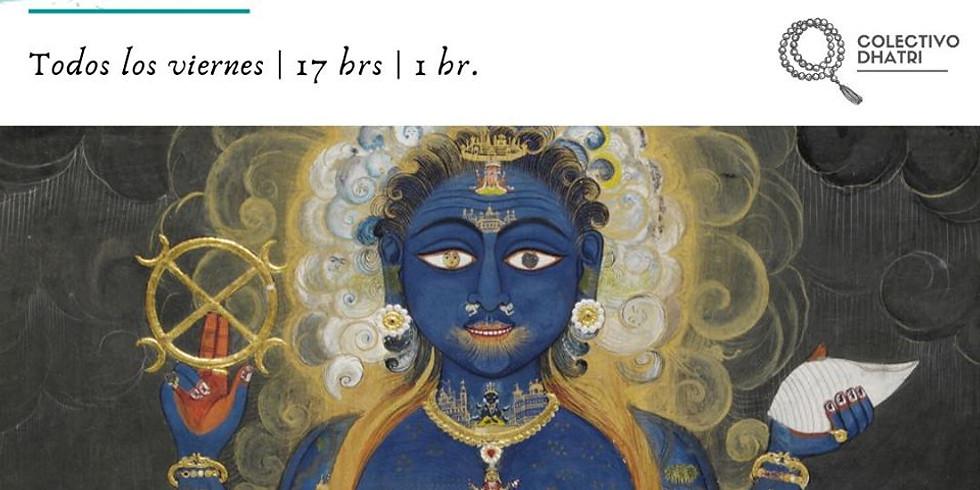 Estudios de la Bhagavad Gita