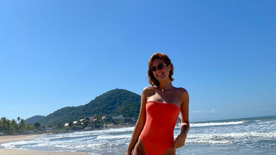 Body noronha laranja