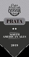 Copa da Cerveja POA 2019 - Brisa (prata)