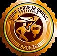 Old Dog Medalha de Bronze Copa Ceveja Brasil 2019