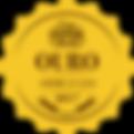 Escarlat Medalha de Ouro Copa da Cerveja e Porto Alegre 2017
