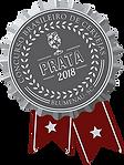 Medaha de Prata Concurso Brasileiro de Cervejas de Blumenau 2018