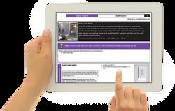 iPad_app_Report