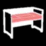 tiroir de lit rangement bébé enfant concept leo multi fonctions multi evolutif design intellgent adaptable modulable durable écologique bureau