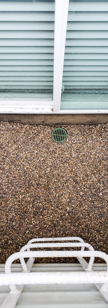 Window Well Drainage System 3