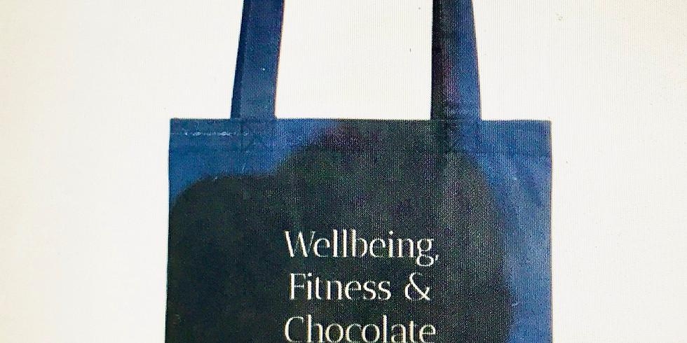 Christmas Chocolate Workshops (4)