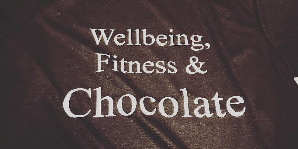 Christmas Chocolate Workshops (5)
