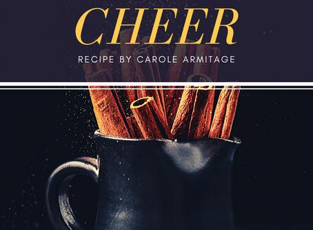 Christmas Cheer Hot Chocolate