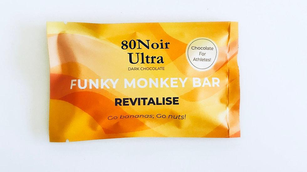 80Noir Ultra Funky Monkey Bar