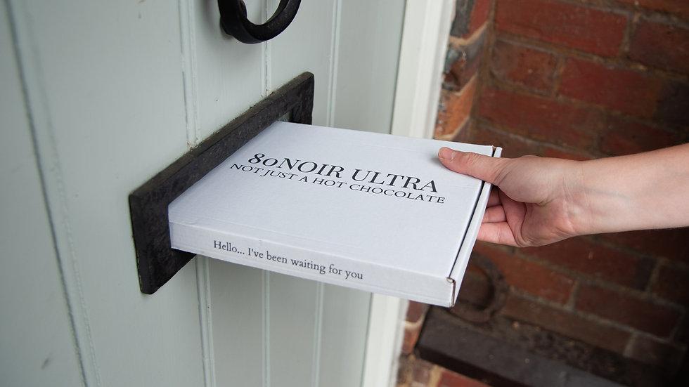 Monthly 31 Bar Box