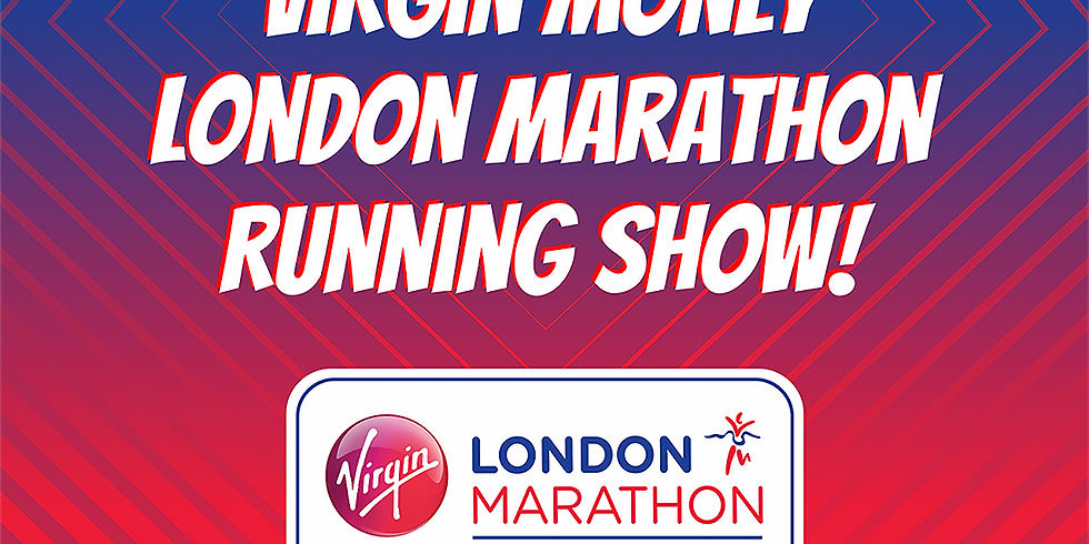 London Virgin Marathon 2019