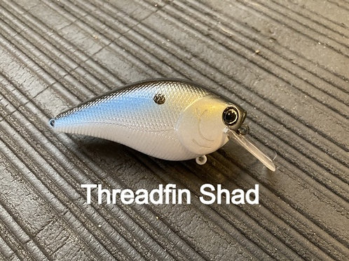 Square Bill Crankbait