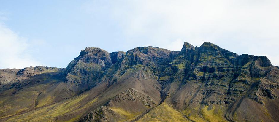 ICELAND PART 2 - A LITTLE BIT WEST