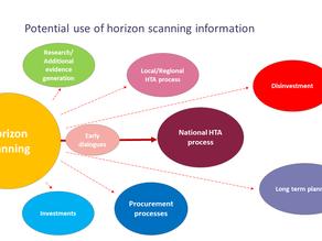 CONNECT Seminar on Horizon Scanning Methods