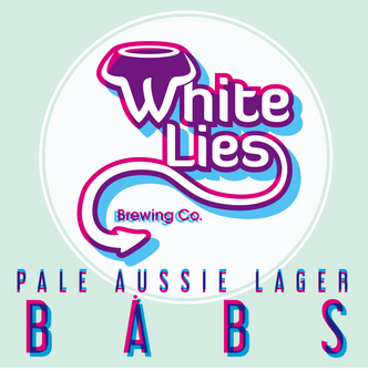 Australian Pale Lager 4.6% ABV. A clean, crisp, refreshing lager that has been dry hopped with Galaxy hops to provide a floral aroma of citrus and passionfruit.