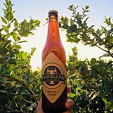 The Traveller Ginger Beer