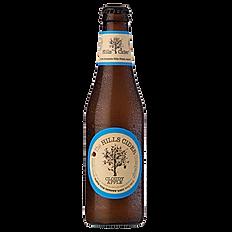 Hills Cloudy Apple Cider