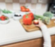 Nutritious Vegetables