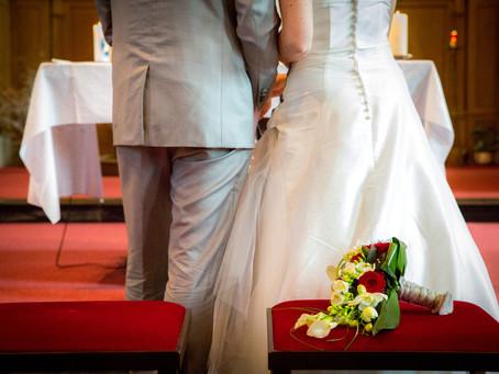 """Mon premier mariage... en tant que """"photographe attitrée""""!"""