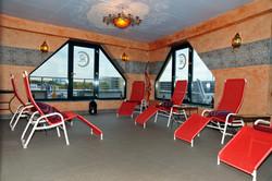 Club Heide Rosendahl Sauna