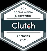 Clutch badge top social media marketing agencies