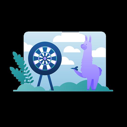Reddit Advertising And Targeting Illustration