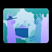 community engagement illustration
