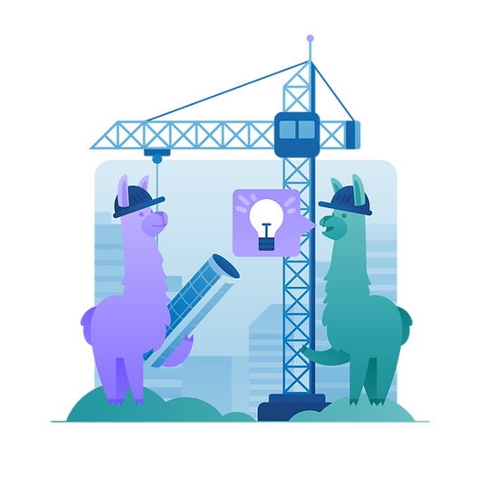 Illustration for building your Facebook & Instagram Marketing Campaigns