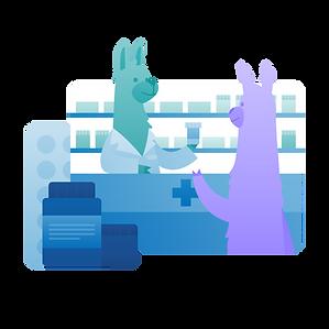Pharmaceutical Marketing Case Study Illustration