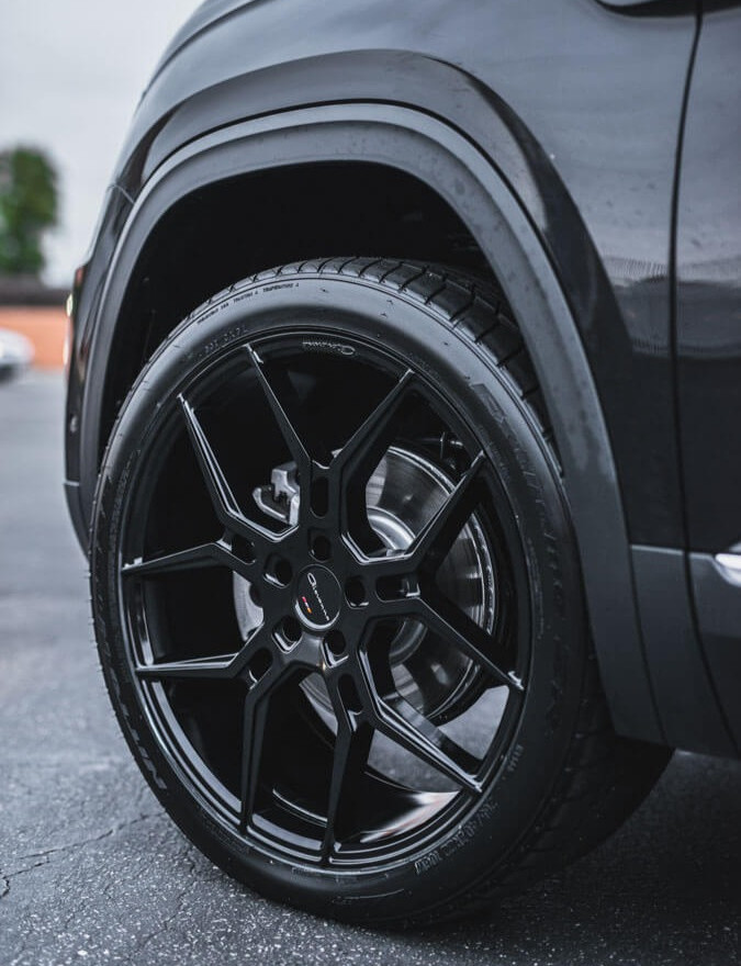 Professional Tire Services - Boss Tires