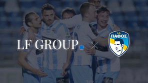 Pafos FC Sponsorship Announcement