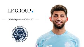 Official Sponsorship: Riga FC