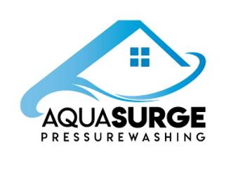 Aqua Surge Logo