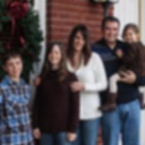 Turner Family Photo