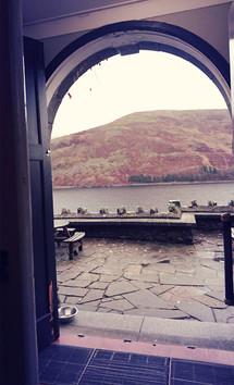 The Atlantis of the Lake District