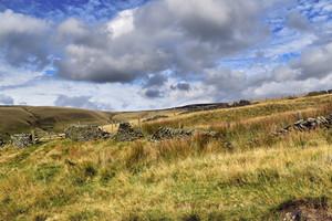 Pennine Bridleway South Head