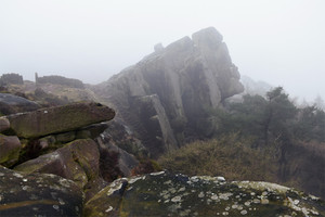 A CHURCH LIKE NO OTHER - THE ROACHES AND LUD'S CHURCH