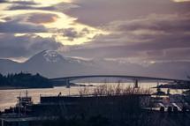 The Isle of Skye - part 1
