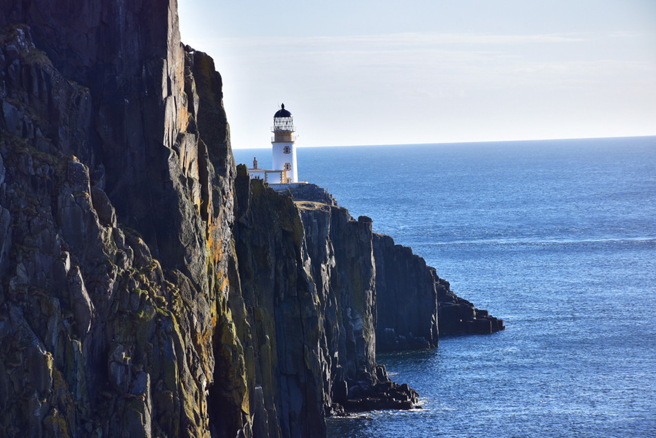 Neist Point - Isle of Skye (part 3)
