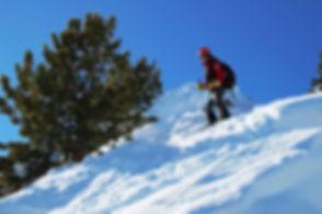 conférence sécurité en montagne montagne
