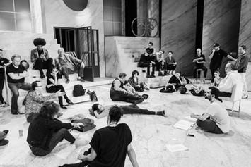 Jean-Michel Ribes et sa troupe - Palace (Théâtre de Paris)