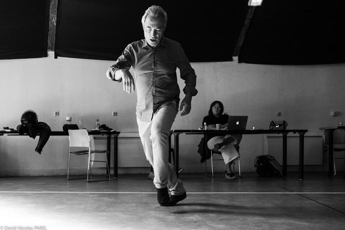 Gilles Cohen - Théatre du Rond Point - 2020