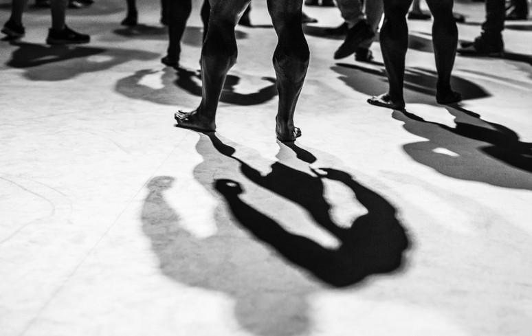 Coulisses du bodybuilding (Suisse) - 2014