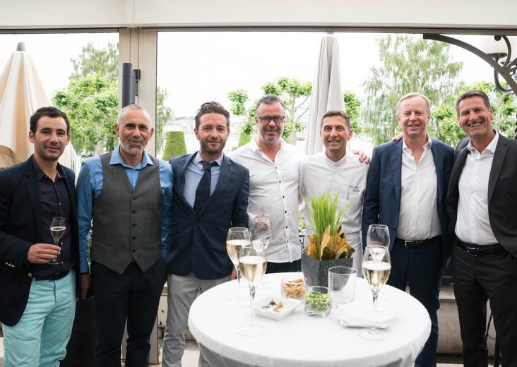 Les trophées du Beau Rivage - Mandat 2019