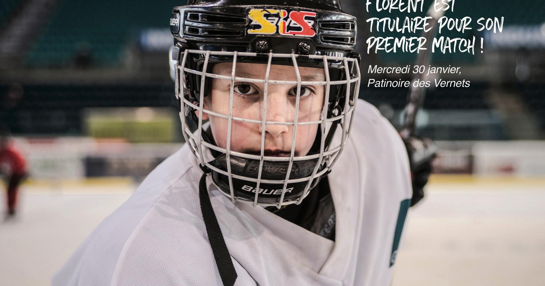 Ville de Geneve - Campagne 2019 pour le service des sports