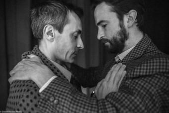 La Machine de Turing - Benoit Soles et Benjamin De Crayencour - 2019
