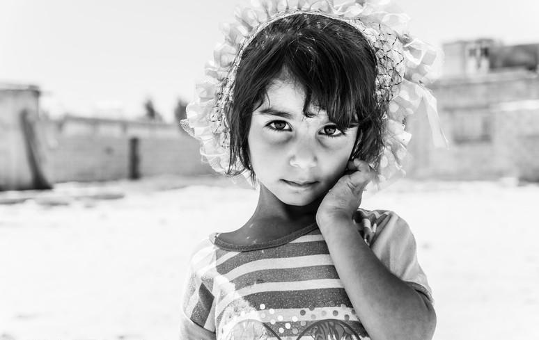 Frontiere Syrienne - Avec Handicap Inter. - 2016