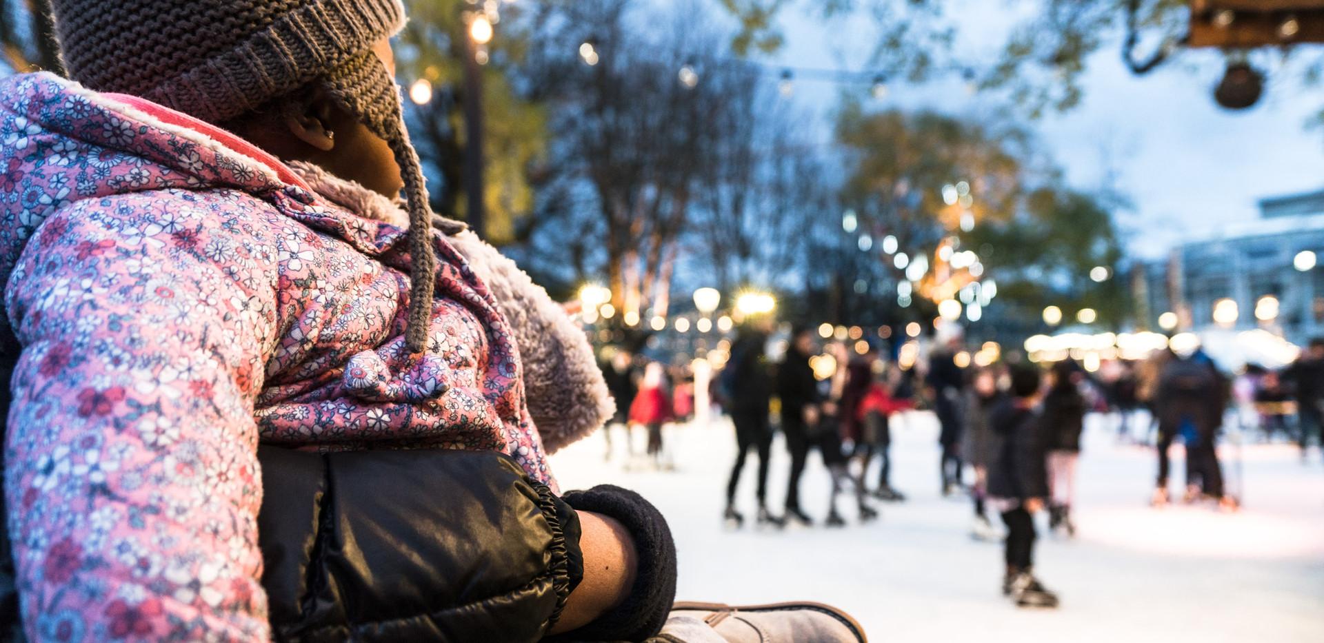 Marché de Noel 2018 - Mandat pour la Ville de Geneve