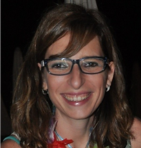 Alessandra Ricci - Global Fingo HR