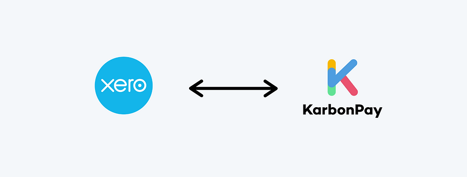 Xero Accounting and KarbonPay